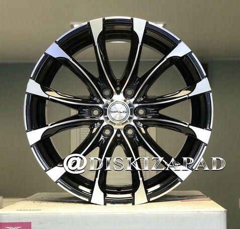 диски WALD R20 6x139.7 Toyota Land Cruiser Prado 300 Lexus