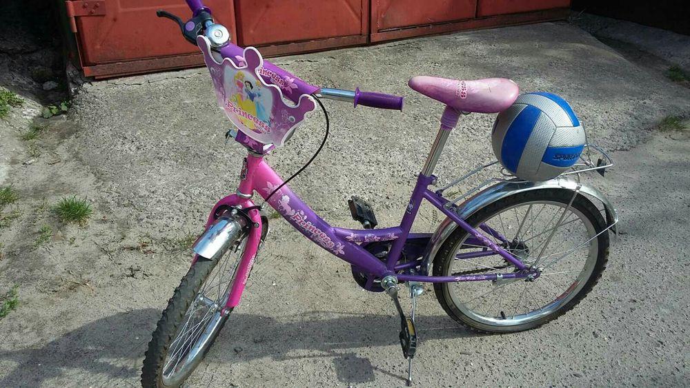 Велосипед для тех, кто учится ездить и тех, кто активно отдыхает летом Черкассы - изображение 1