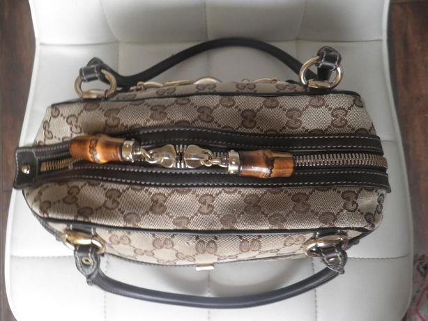 Итальянская сумка- Gucci- оригинал