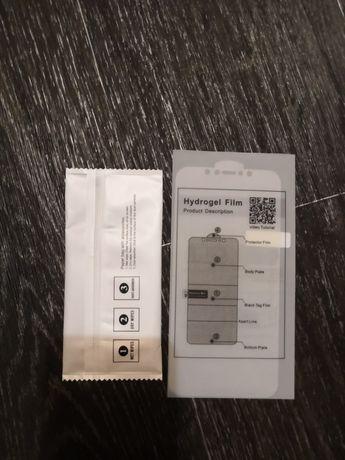 Гідро-гелева захисна плівка для  iPhone XR