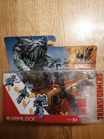 Hasbro Transformers One-Step Magiczna Transformacja Grimlock A6151