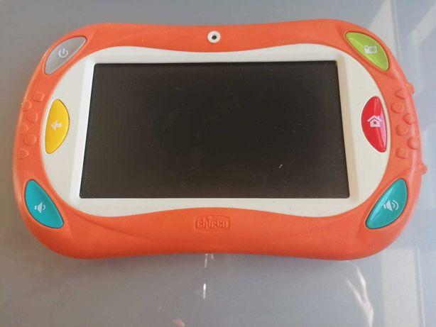 Tablet Chicco para Criança