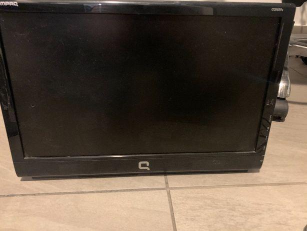 Monitor COMPAQ CQ1859S 18,5 cali