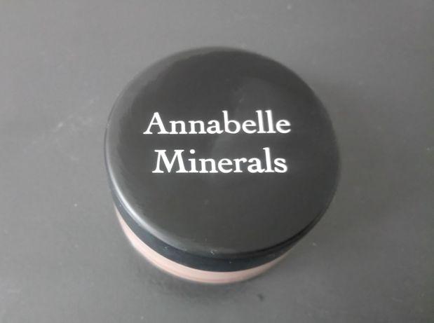 Róż mineralny Annabelle Minerals Rose