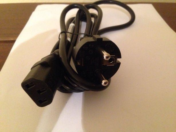 Kable sieć do PC/monitorów,innych.