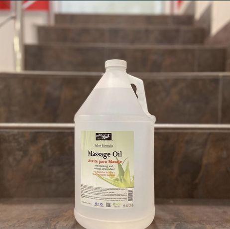 Массажное масло ( США) без запаха