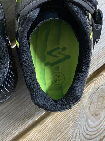 Sapatos estrada spiuk