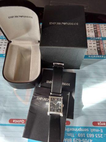 Relógio Armani AR 0209