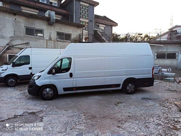 Transportes - Porto - Lisboa - Algarve (ida e volta)