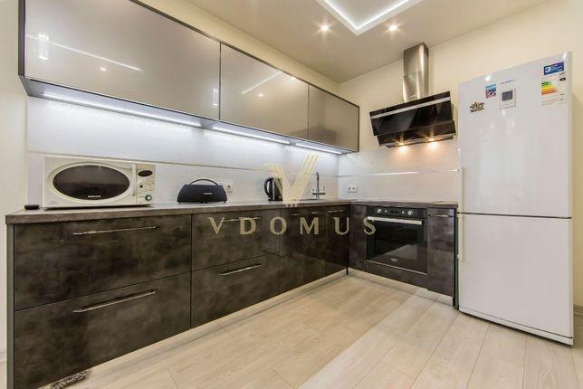 Супер предложение квартиры в НОВОМ доме на Позняках Драгоманова