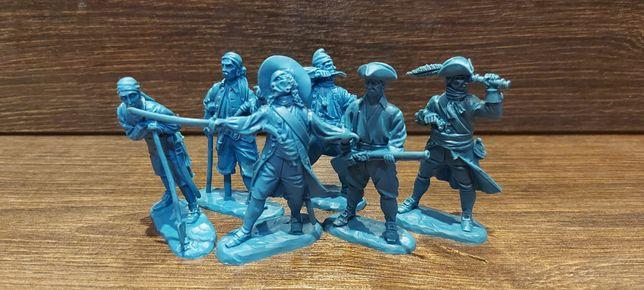Солдатики публия. Пираты