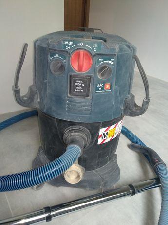Пылесос BOSCH Professional gas 35 m afc