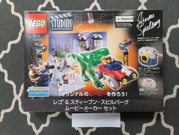 Lego Studios 1349 Nowy