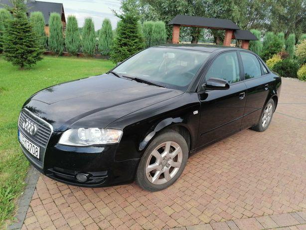Sprzedam Audi a4 1.9 tdi