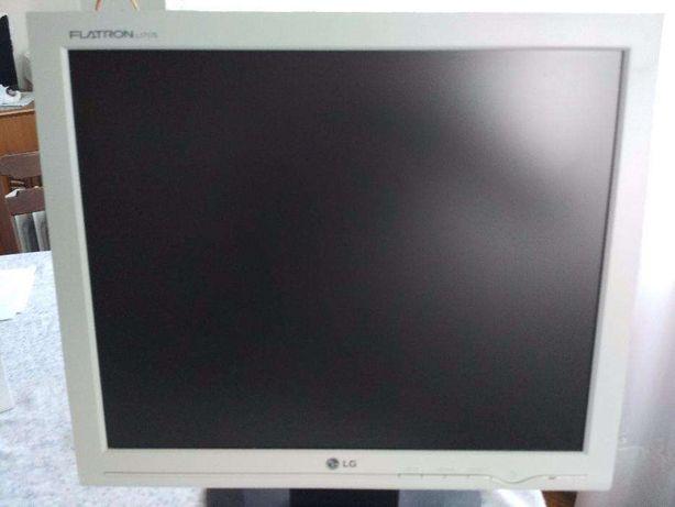 Monitor LG TFT 1717S