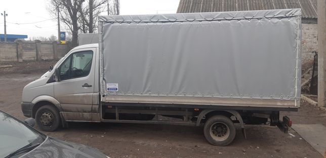 Услуги  грузовые перевозки