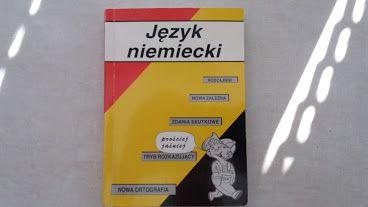 Język niemiecki (prościej, jaśniej) - Małgorzata Wysocka