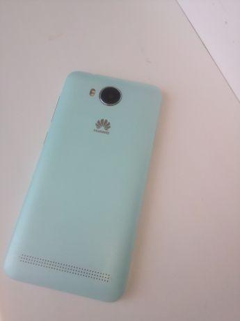 Смартфон Huawei y3 ii (lua-u22) 2 штуки