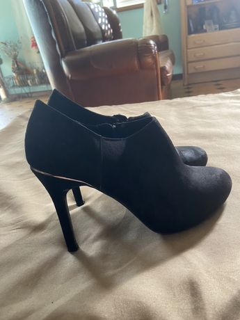 Sapatos de senhora Pull&Bear