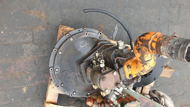 pompa hydrauliczna hydromatik A8V-28 SR 4 R 111 G 1 sprawna kompletna