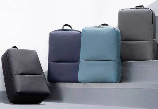 Рюкзак Xiaomi Mi Classic Business Backpack 2 BLACK/GREY/BLUE 2100 руб.