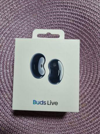 Słuchawki Samsung Galaxy BUDS LIVE SM-R180