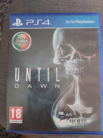Until dawm