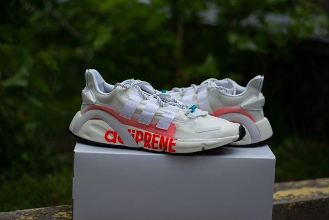 Мужские кроссовки Оригинал Adidas LXCON EH0248