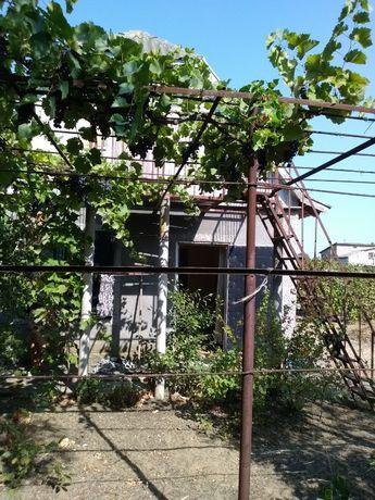 Продаётся садовый домик с.Шабо