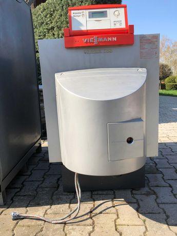 Piec Viessmann Vitola 100 27kW - na olej opałowy