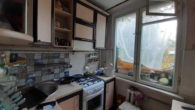 3-х комнатная квартира на ХБК по улице Мира! 111