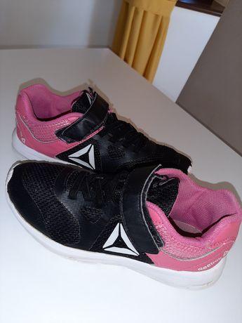 Buty dla dziewczynki rozmiar 34