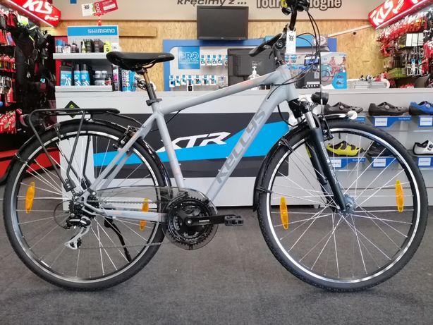 Nowy rower trekkingowy męski Kellys Carson 50! Ostatnia sztuka!