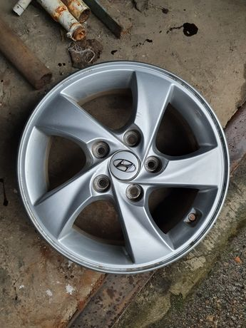 Диски Hyundai r15 5x114.3 ET46/ 6J.