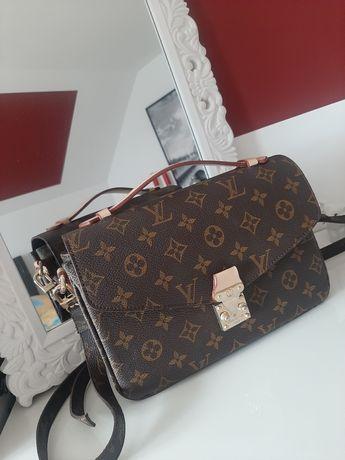 Torebka Louis Vuitton Pochette