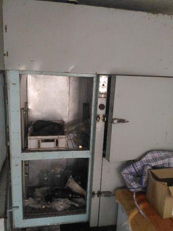 Холодильник ШХ-1.12