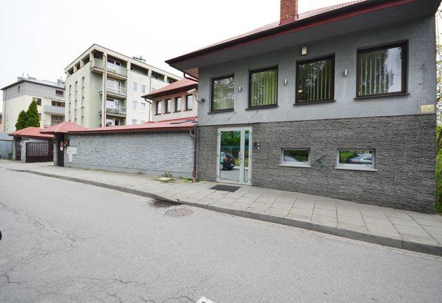 LOKAL Biurowy | Czyżyny | 93 m2 | PARKING