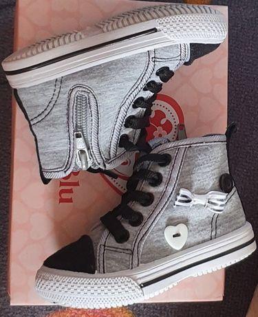 Trampki buty dziecięce r. 20, 12,6 cm