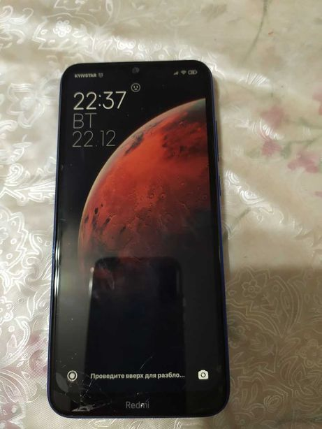 Срочно! Xiaomi redmi note 8T