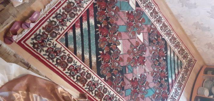 Новий килим ! в гарному стані! 2 м на 3 м Тульчин - изображение 1