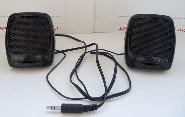 Акустика HAMA MB-20 mini speakers 5W