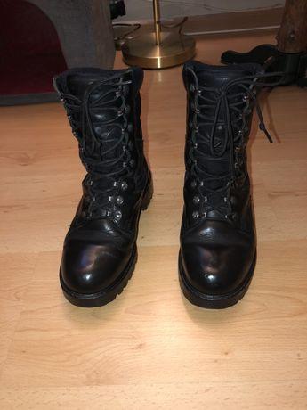 Opinacze letnie buty wojskowe MON 24.5 38.5 stan bdb