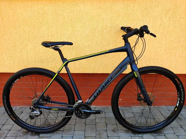 "Велосипед 29"" Giant Toughroad обвес Shimano Acera тормоза гидравлика"