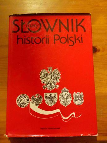 Mały słownik historii Polski. Witold Sienkiewicz