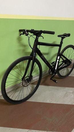 Городской велосипед BMC