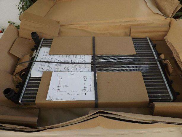 radiador novo