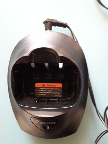 Ładowarka akumulatorów CB radio STABO
