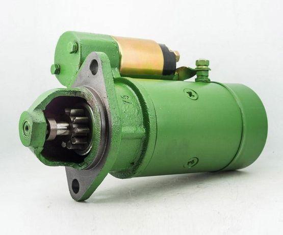 Motores de Arranque para Tractores e Máquinas