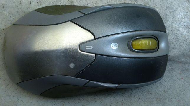 Rato Microsoft