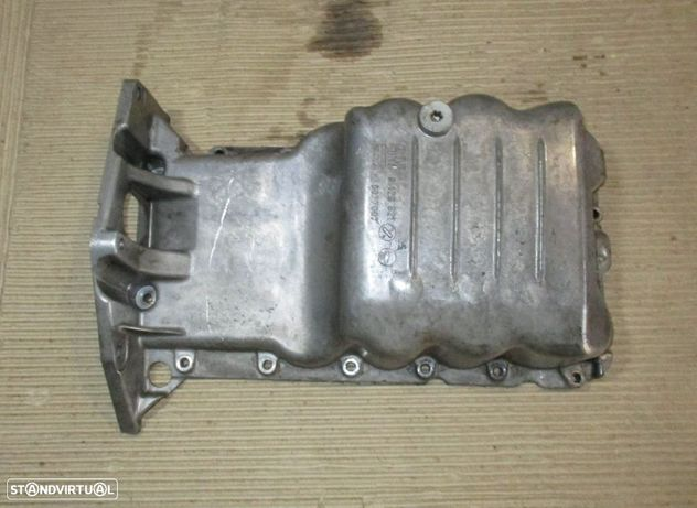 Carter para motor Opel Astra H 1.4 gasolina (2006) Z14XEP 9128621 B3.3-0077007